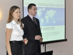 VENTS holds seminar at the exhibition «Aqua-Therm Kyiv 2010»