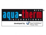 You are welcome to visit our stand at the exhibition AquaTherm 2012
