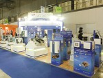 VENTS at the Mostra Convegno Expocomfort 2014 Exhibition in Milan, Italy