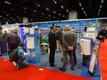 VENTS Attends IBS and AHR Trade Shows in the USA