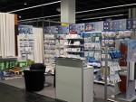 VENTS pays a visit to International Hardware Fair (Cologne, Germany)