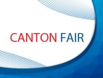 We would be happy to meet you at the exhibition CANTON FAIR 2017 (Guangzhou, China)