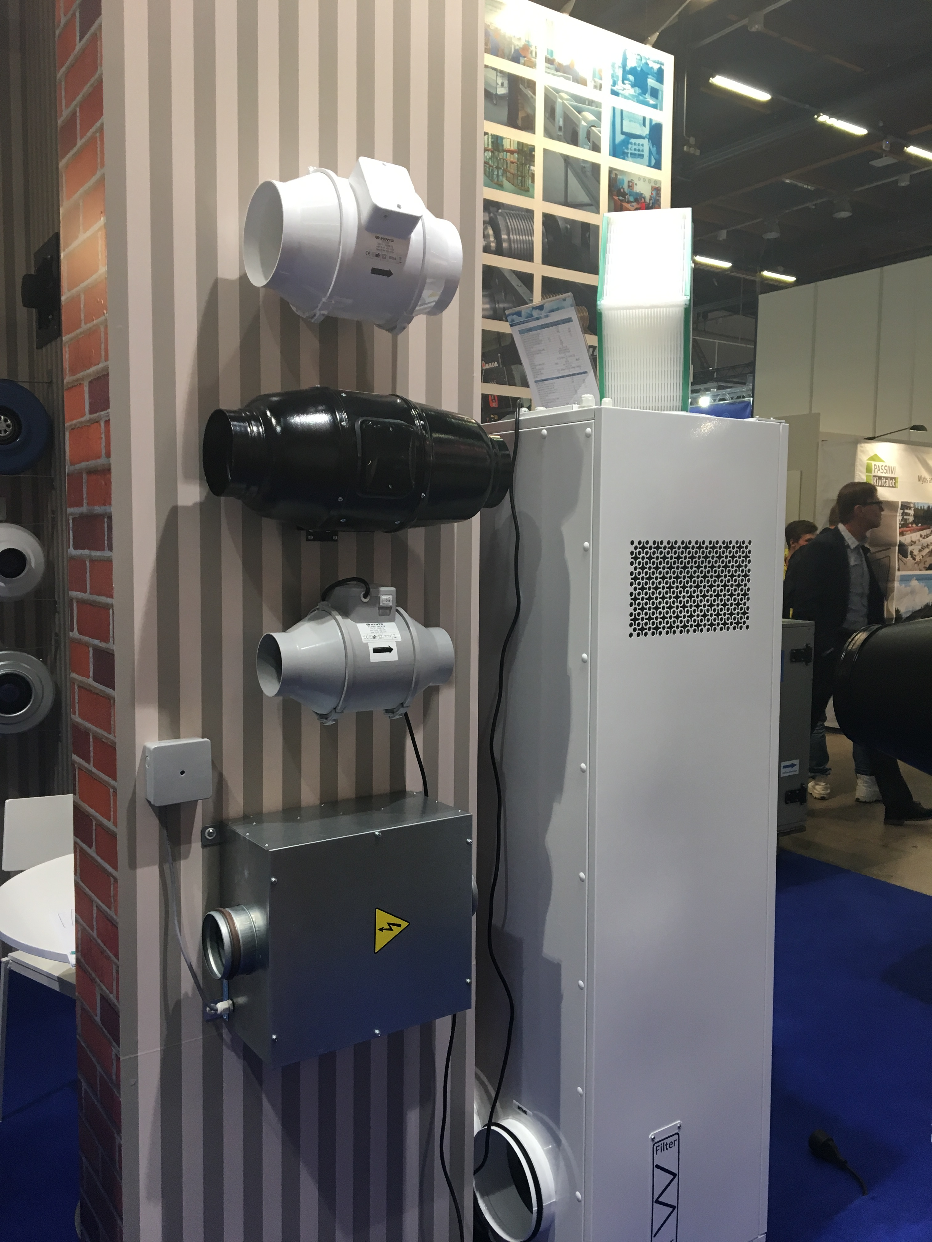 Latest ventilation solutions by VENTS for North Europe Blog