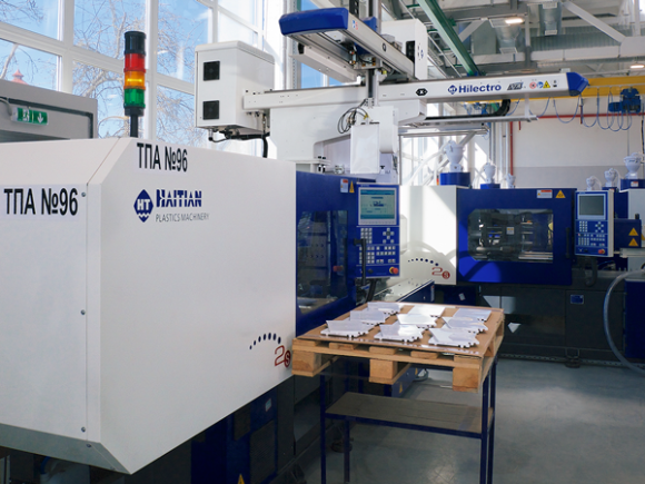 VENTS stays committed to automating its manufacturing processes